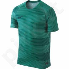 Marškinėliai futbolui Nike Flash Graphic 1 M 725910-351