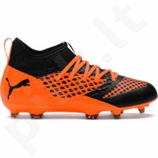 Futbolo bateliai  Puma Future 2.3 NETFIT FG AG Color Sh Jr 104836 02