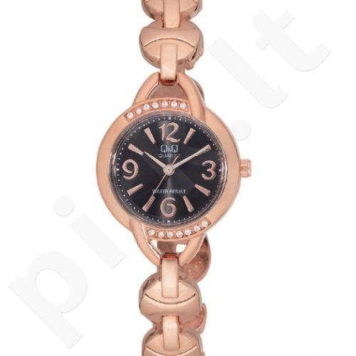Moteriškas laikrodis Q&Q F337-005Y