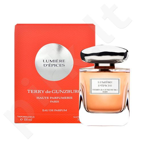 Terry de Gunzburg Lumiere d´Epices, EDP moterims, 50ml