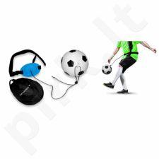 Futbolo kamuolys su guma Skill Ball dydis 3 Yakima