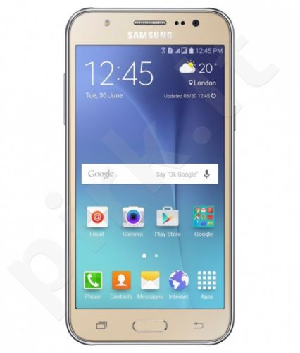 Samsung Galaxy J510F J5 16GB Gold