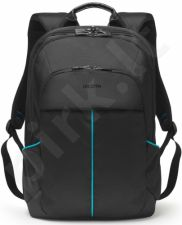 Kuprinė Dicota Backpack Trade 14-15.6 black