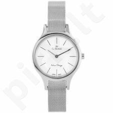 Moteriškas laikrodis Gino Rossi GR11921SB