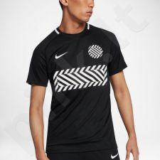 Marškinėliai futbolui Nike Dry Academy M 859930-010