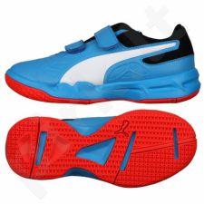 Futbolo bateliai  Puma Tenaz V Jr Bleu Azur 104891 06