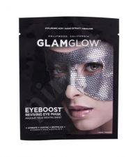 Glam Glow Eyeboost, Reviving Eye Mask, veido kaukė moterims, 1pc