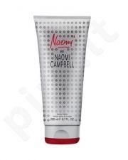 Naomi Campbell Naomi, 200ml, Kūno losjonas moterims