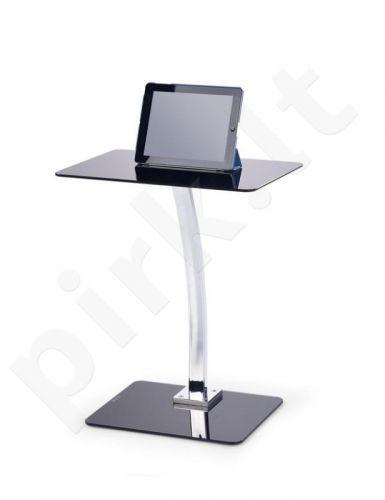 B25 staliukas nešiojamam kompiuteriui