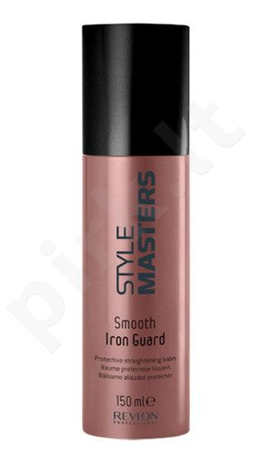 Revlon Style Masters Smooth Iron Guard, kosmetika moterims, 150ml