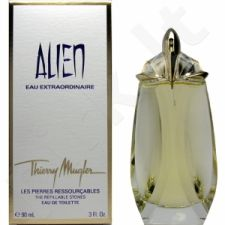 THIERRY MUGLER ALIEN EAU EXTRAORDINAIRE edt  refillable 90 ml moterims