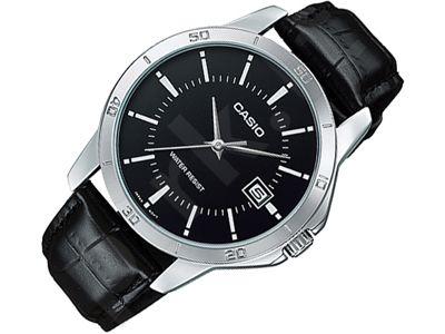 Casio Collection MTP-V004L-1AUDF vyriškas laikrodis