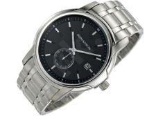 Romanson Classic TM2631JM1WA32W vyriškas laikrodis