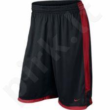 Šortai krepšiniui Nike Team Post 521136-064
