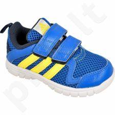 Sportiniai bateliai Adidas  STA Fluid 3 CF I Kids S78633