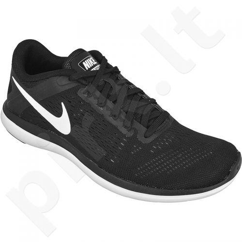 Sportiniai bateliai  bėgimui  Nike Flex 2016 RN W 830751-001
