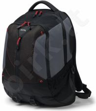 Kuprinė Dicota Backpack Ride 14-15.6 black