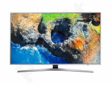 Television Samsung UE65MU6102KXXH 4K Smart