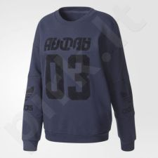 Bliuzonas  adidas Originals Treofil Sweater W BS4284