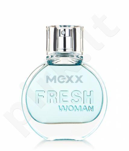 Mexx Fresh Woman, tualetinis vanduo moterims, 30ml