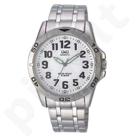 Vyriškas laikrodis Q&Q Q576J204Y