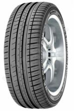 Vasarinės Michelin PILOT SPORT PS3 R20