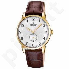 Vyriškas laikrodis Candino C4592/1