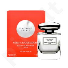 Terry de Gunzburg Flagrant Delice, EDP moterims, 50ml