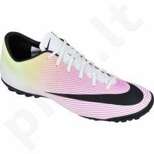 Futbolo bateliai  Nike Mercurial Victory V TF 651646-107