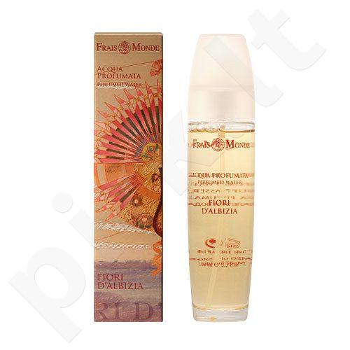 Frais Monde Flowers Of Albizia parfumuotas vanduo, kosmetika moterims, 100ml