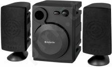 DEFENDER 2.1 Act speaker Z3 4W
