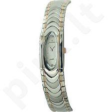 Moteriškas laikrodis Romanson RM1151CLJWH