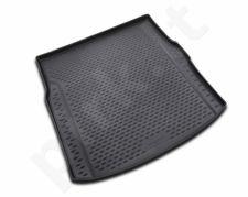 Guminis bagažinės kilimėlis VW Phaeton 2002-2016 black /N41019