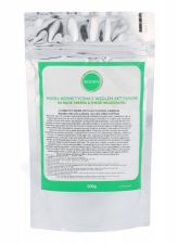 Ecocera Activated Carbon, Face Mask moterims, 100g