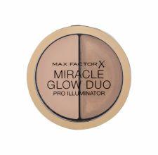 Max Factor Miracle Glow, skaistinanti priemonė moterims, 11g, (10 Light)