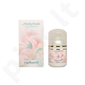 CACHAREL ANAIS ANAIS edt  50 ml moterims