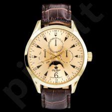 Vyriškas Gino Rossi laikrodis GR3359RG