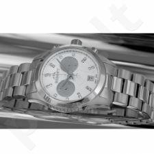 Moteriškas laikrodis BISSET  BSBE22SIWS05AX