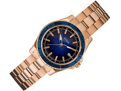 Guess Mini Plugged W0469L2 moteriškas laikrodis