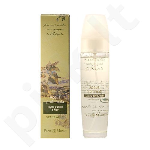 Frais Monde Olive Wood And Fig parfumuotas vanduo, kosmetika moterims, 100ml