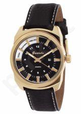 Laikrodis GUARDO 9184-4