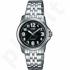 Moteriškas laikrodis Casio LTP-1260PD-1BEF