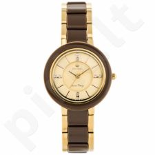 Moteriškas laikrodis Gino Rossi GR1767RA