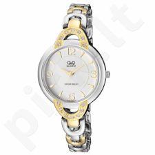 Moteriškas laikrodis Q&Q F545J404Y