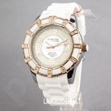 Moteriškas laikrodis Q&Q Atractive DA39J524Y