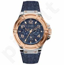 Vyriškas GUESS laikrodis W0040G6