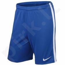 Šortai futbolininkams Nike LEAGUE KNIT SHORT M 725881-463
