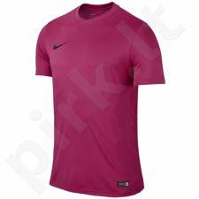 Marškinėliai futbolui Nike Park VI M 725891-616