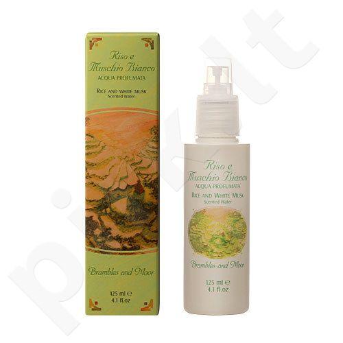 Frais Monde Rice And White Musk parfumuotas vanduo, kosmetika moterims, 125ml