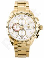 Vyriškas laikrodis Gino Rossi GR9153B3D1